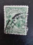 Stamps Ecuador -  Personajes
