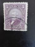 Stamps : America : Ecuador :  Personajes