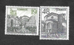 de Europa - España -  Turismo