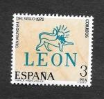 Sellos de Europa - España -  Edf 2261 - Día Mundial del Sello