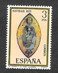 Stamps : Europe : Spain :  Edf 2300 - Navidad