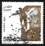 de Africa - Egipto -  Amenhotep III