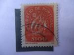 de Europa - Portugal -  Carabela - 15 centenario.