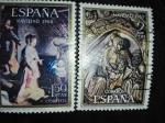 de Europa - España -  Navidad