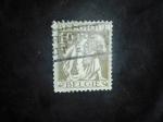 Stamps Belgium -  Mitologia/Diosa