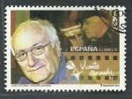 Stamps : Europe : Spain :  Vicente Aranda