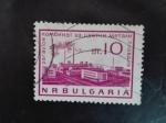 Sellos de Europa - Bulgaria -  Industria