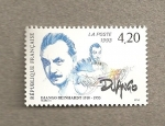 Stamps France -  Django