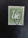 Sellos de Europa - Dinamarca -  Fauna