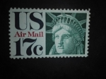 Stamps United States -  Simbolo