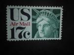 Sellos de America - Estados Unidos -  Simbolo