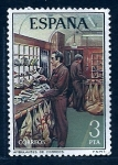 Stamps of the world : Spain :  Ambulantes de correos