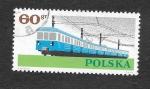 Stamps Poland -  1392 - 20º Aniversario de la Nacionalización de la Industria Polaca