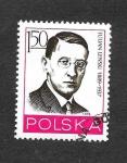 Sellos de Europa - Polonia -  2309 - 30º Aniversario del Partido de los Trabajadores Polacos Unidos