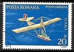 Stamps : Europe : Romania :  ICAR - 1