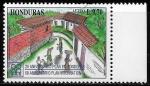Sellos de America - Honduras -  60º aniversario del plan internacional y 20 del plan nacional