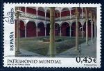 Stamps : Europe : Spain :  Casa de las Torres (Ubeda)
