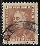 Sellos de America - Brasil -  Duque de Caxias
