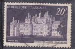 sello : Europa : Francia : CASTILLO DEL LOIRE