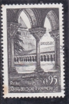Sellos de Europa - Francia -  CLAUSTRO
