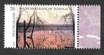 Stamps Germany -  Yt3124 - Lagos de Mecklemburgo