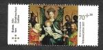 Stamps : Europe : Germany :  Navidad