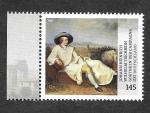sello : Europa : Alemania : Tesoros de los Museos Alemanes