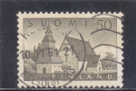 Stamps Finland -  CASA TIPICA