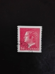 Stamps Sweden -  Rey Suecia