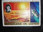 Sellos de Africa - Guinea -  Aniversario