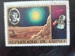 Stamps Guinea -  Aniversario