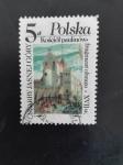 Sellos de Europa - Polonia -  Monumento