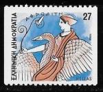 Stamps  -  -  Intercambio Nélida