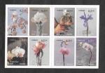 Sellos de Europa - España -  La Flor (Pintura)