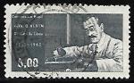Stamps : America : Brazil :  100 años nacimiento de Doctor Álvaro Alvim