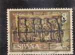 Stamps Spain -  NAVIDAD- 73 (34)