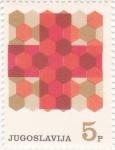 Stamps : Europe : Yugoslavia :  ILUSTRACIÓN