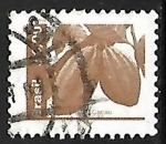 Stamps of the world : Brazil :  Cacao