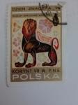 Sellos de Europa - Polonia -  Arte