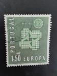 Sellos de Europa - Portugal -  Europa