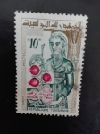 Stamps Africa - Tunisia -  Productos