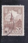 Stamps : Europe : Denmark :  KONGERIGE