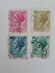 Sellos del Mundo : Europa : Italia : Coin of Syracuse