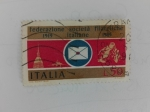 Stamps Europe - Italy -  Filatelia