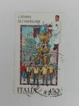 Stamps Europe - Italy -  Tradicion Religiosa