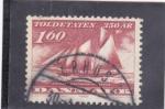 Stamps : Oceania : Denmark :  VELERO