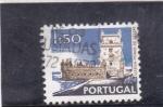 de Europa - Portugal -  TORRE DE BELEM -LISBOA
