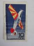 Stamps Europe - Germany -  DDR/RDA Deporte