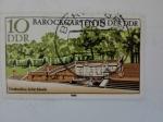 Stamps Europe - Germany -  DDR/RDA Jardines