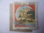 Stamps Europe - Italy -  Castillo Aragonés - Ischia.